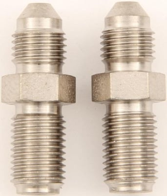 Male Flare Seal Brake Adapters