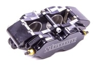 Brake Caliper, RH, Billet 4 Piston Directional