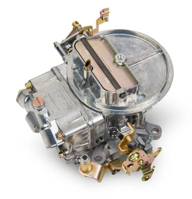500 CFM 2-Barrel Carburetor