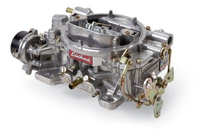 Performer Carburetors