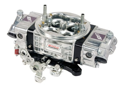 Race Q Series Mechanical Secondary Racing Carburetors - Annular Booster