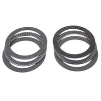 Coil Over Spring Torrington Bearings, Pair