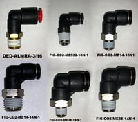 NPT Elbow Fittings