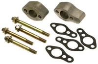 "Water Pump Spacer Kit, SBC, 1.219"" Thick"