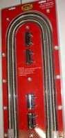 "Heater Hose Kit, Stainless Steel, Two 44"" Hoses With Adapters"