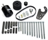 Electric Drive Kit, Water Pump