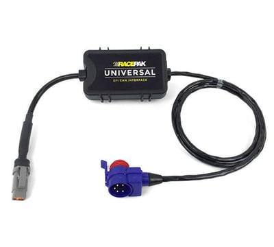 Universal CAN ECU Interface Module