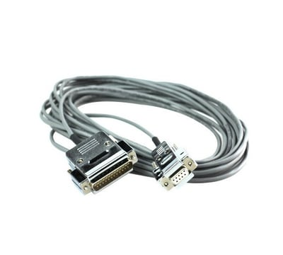 Serial Download Cable, V300, 30 Ft.