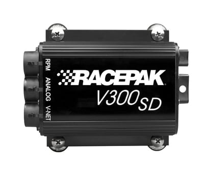V300SD Data Recorder Kit