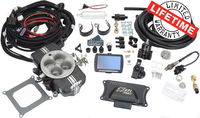 EZ-EFI 2.0 Self Tuning Fuel Injection System