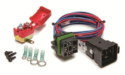 Weatherproof Water Pump Relay Kit, 20 Amp