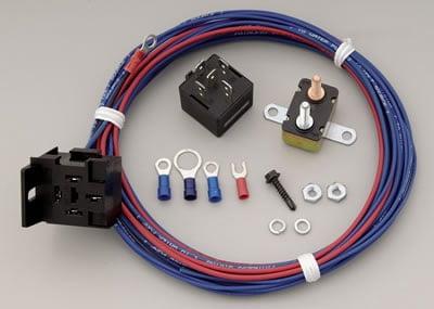 Phenomenal Water Pump Relay Kit 30 Amp Wiring Cloud Inamadienstapotheekhoekschewaardnl