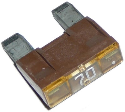 Replcement 70 Amp Maxi-Fuse