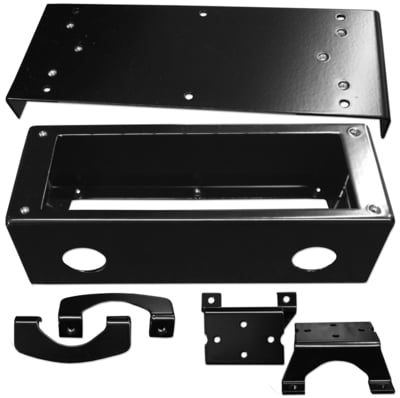 Switch Panel Roll Bar Mounting Kit