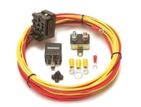 Fuel Pump Relay Kit, 30 Amp