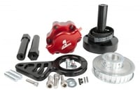 Billet Belt Drive Fuel Pump Kit