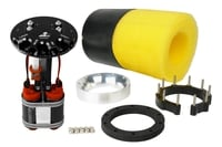 Phantom Dual 340 LPH In-Tank EFI Fuel Pump Kit