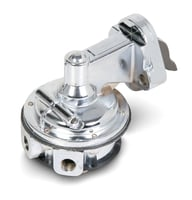SBC 80 GPH Mechanical Fuel Pump, 7.5 PSI