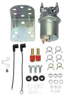 72 GPH Fuel Pump, 8 PSI