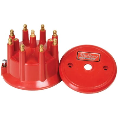 Distributor Cap, Screw Down, 81, 82, 83, & 84 Series