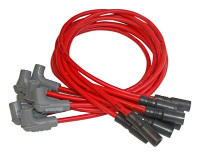 LT1 Camaro ('93-'96) Spark Plug Wires, 8.5mm Super Conductor