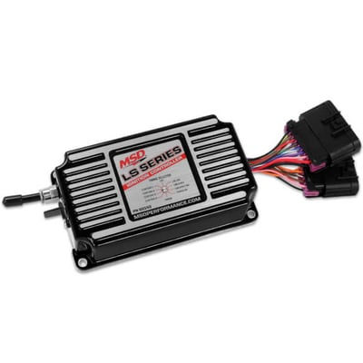 6LS Ignition Controller