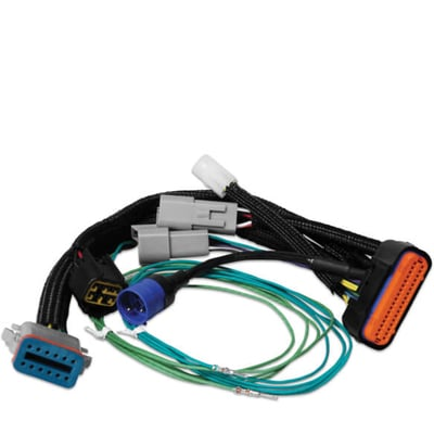 Power Grid Wiring Harness Adapter, Digital 7 Programmable to Power Grid