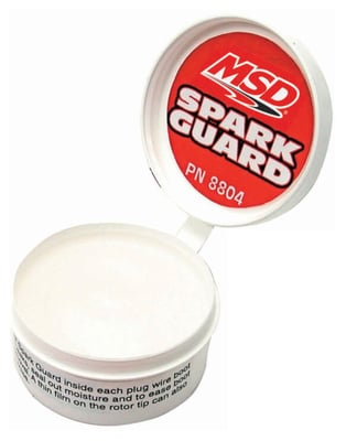 Dielectric Grease, Spark Guard, 1/2 oz.