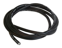 Black 8.5mm Super Conductor Wire, By The Foot.