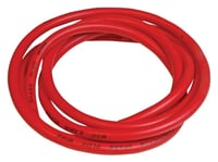 Red 8.5mm Super Conductor Wire, By The Foot.