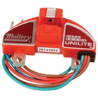 Unilite Replacement Ignition Module,