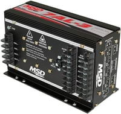 7AL-3 Ignition Control Box, Black