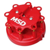 Distributor Cap, Ford Style