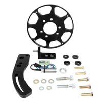 "BBC 8.00"" Crank Trigger Kit, Black"
