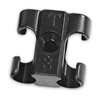 MSD-8841 Plug Wire Separators, Fits 8-8.5mm Wires