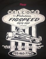Dragster Short Sleeve T-Shirt