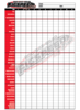 Drag Racing Log Book