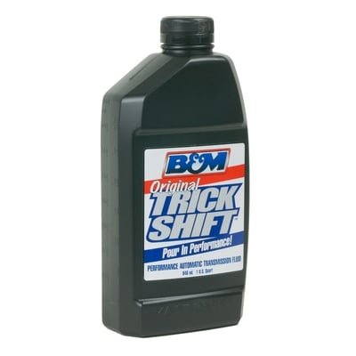 Trick Shift Transmission Fluid, 1 Qt.