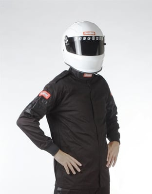 Single Layer Driving Jacket