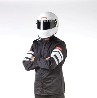 Multi Layer Driving Jacket