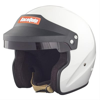 OF15 Open Face Helmet