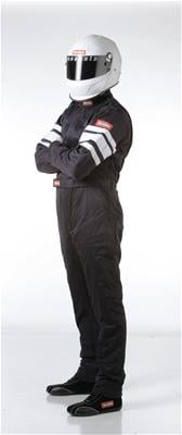 One Piece Multi Layer Driving Suit
