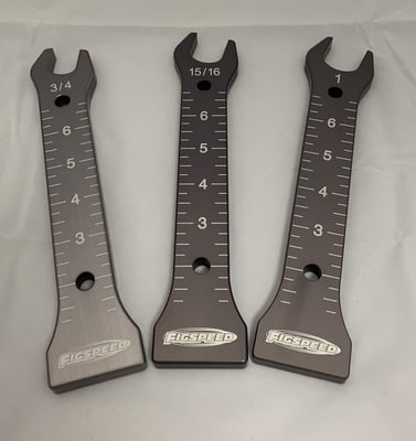 Wheelie Bar Wrenches