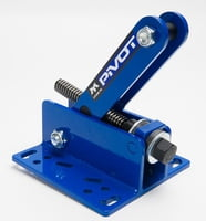 PiVOT - Articulating Engine Lift Plate
