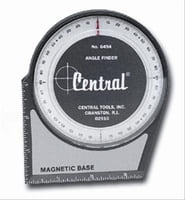 Magnetic Angle Finder Gauge